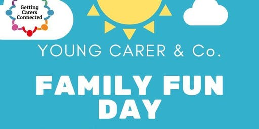 Young Carers Family Fun Day