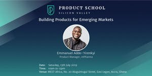Building Products in Emerging Markets by mPharma PM