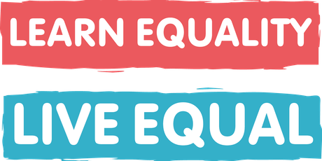 Learn Equality, Live Equal(LELE) LANCASHIRE-Gender Matters 13.01.20-PRIMARY tickets