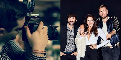 PHOTOPASS: Lady Antebellum Concert Photography tickets