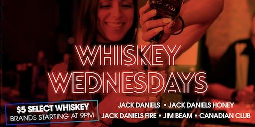 Whiskey Wednesday ft. Ariel Assault