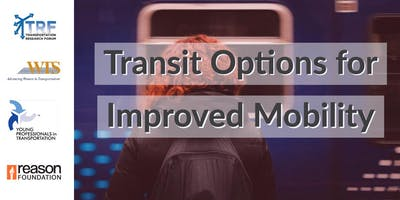 Transit Options for Improved Mobility