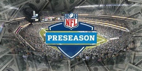 NFL Preseason Downtown New Orleans French Quarter Watch Party tickets