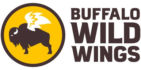 Buffalo Wild Wings Fundraising Ticket- CCWC Ultimate Sports tickets