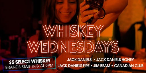 Whiskey Wednesday ft. Joey Tracks