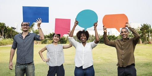 OneWest Presents: September Community Conversations