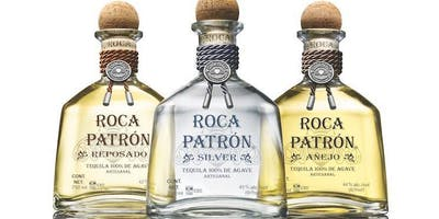 National Tequila Day Patron Dinner