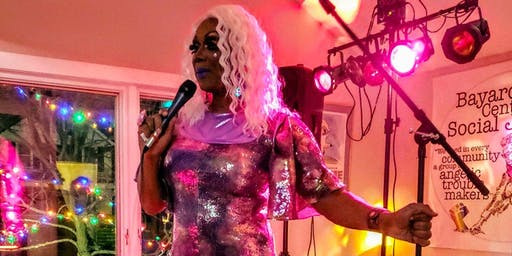 Drag Show 3: the Search for Sunbeam feat. Harmonica Sunbeam & friends!