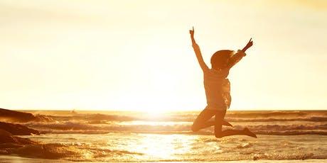 Gesundheit und Wellness für Seele, Geist und Körper Tickets