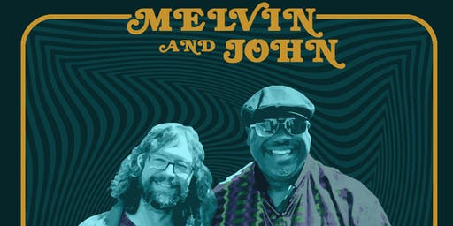 Melvins Seals and JGB