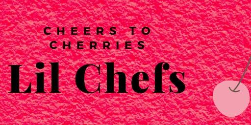 Lil Chefs - Cheers to Cherries