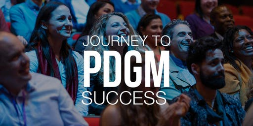 Join Axxess on Your Journey to PDGM Success