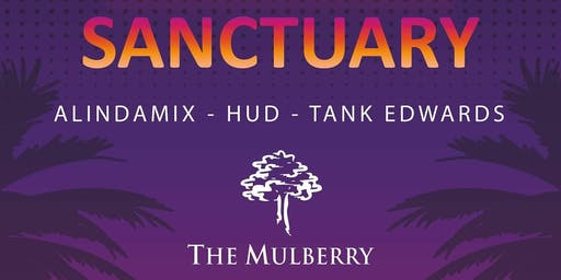 Sanctuary @ The Mulberry (House Music Journey)