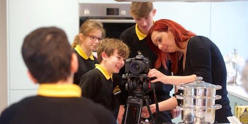 Get Into Filmmaking (Aberdeen)