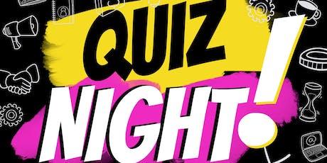 Cynthia Spencer Hospice  Quiz Night tickets