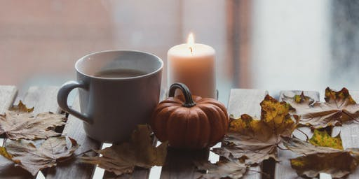 Pumpkin Spice & Everything Nice! Fall Candle Making Class w/ Rolling Hill