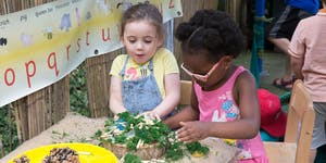EYFS 3i (Information, Inspiration, Interaction) events...