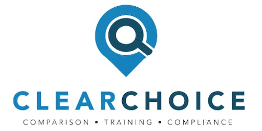 ClearChoice Chapters - Cork - September 2019