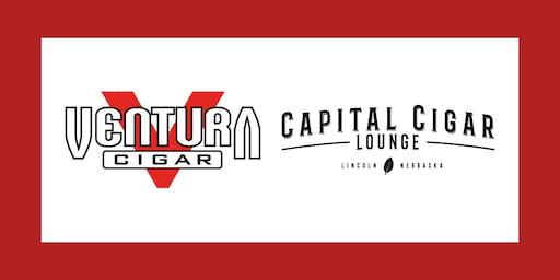 Ventura Cigar Event
