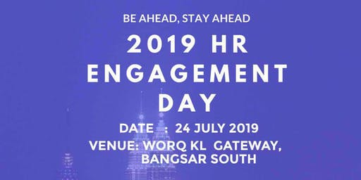 2019 HR Engagement Day