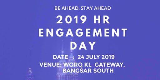2019 HR Engagement Day