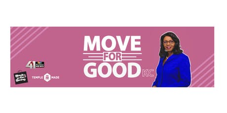 Move For Good KC tickets