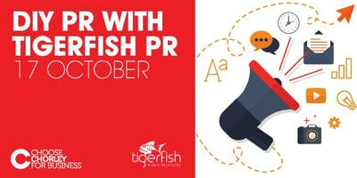 DIY PR (Delivered by Tigerfish PR)