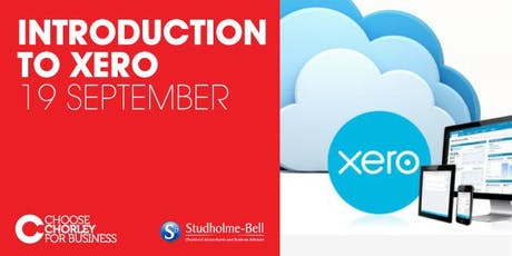 Introduction to Xero Workshop tickets