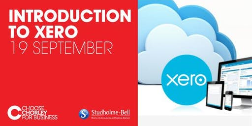 Introduction to Xero Workshop