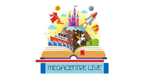 Megacentre Live