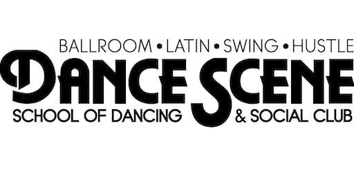 MSO Dance Scene Table