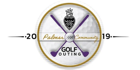 Palmer College Community Golf Outing tickets