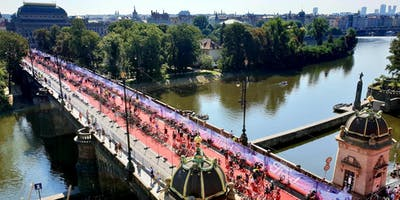 Challenge Prague Middle Triathlon