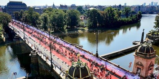 Challenge Prague Middle Triathlon
