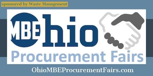 OhioMBE Procurement Fair - July 25