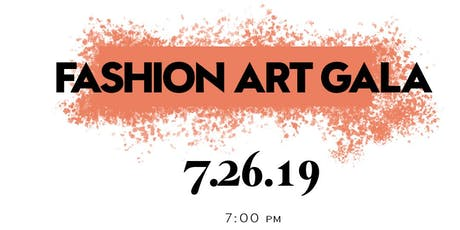 W Altanta - Midtown + The Individuals present Fashion Art Gala tickets