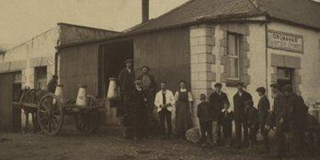 Civilising Rural Ireland Book Launch tickets