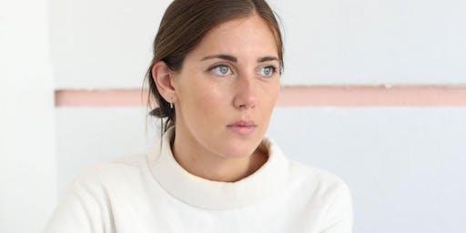 Exposure: Olivia Sudjic