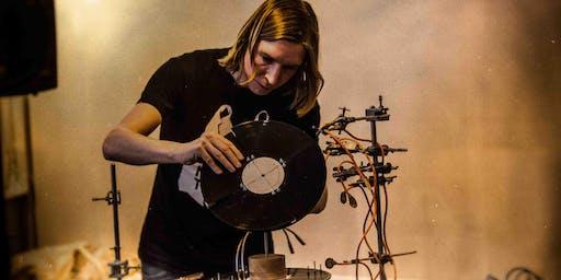 Graham Dunning's Mechanical Techno Workshop