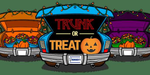 Trunk or Treat: Eau Claire Community & The Surrounding Area