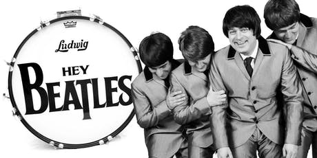 Hey Beatles  tickets