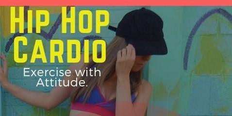 Hip Hop Cardio (Fitness for Dancers)