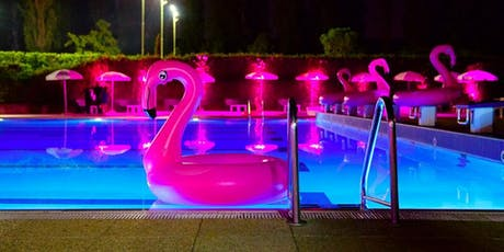 CFM / Rouge Carrousel | Pool Party at Harbour Club biglietti