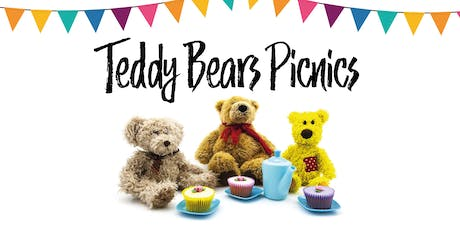 Teddy Bears Picnic tickets