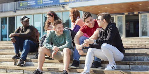 Biosciences, Chemistry, Geography & Physics Open Afternoons-Singleton Park