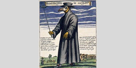 The Plague Doctor Will See You Now tickets