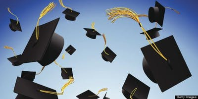 2019 Cork Graduates- Lean Graduation Ceremony September 2019