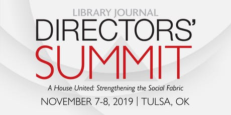 LJ Directors' Summit 2019-Staff,Speaker and Sponsor Registration tickets