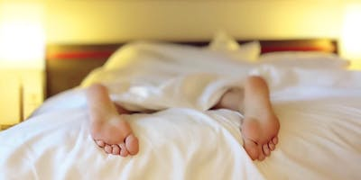 This is Your Brain on Sleep: The A to Zzz's of Brain Health