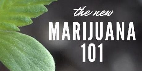 Marijuana 101 tickets